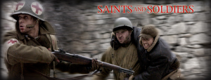 Saints and Soldiers Image