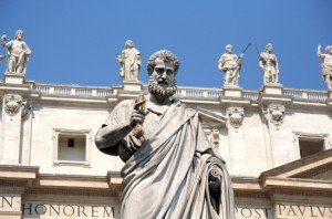 st-peter-basilica-priesthood-keys