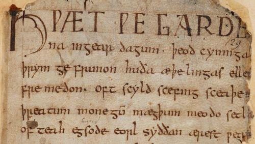 Image source: Hwæt! Beowulf Online