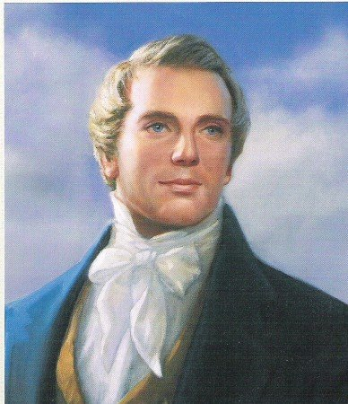 Some Thoughts for LDS Members Who are Surprised and Upset ... Joseph Smith