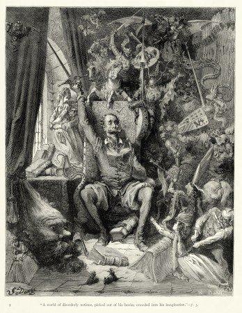Gustave_Doré-Don-Quixote