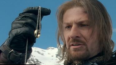 Boromir-Ring